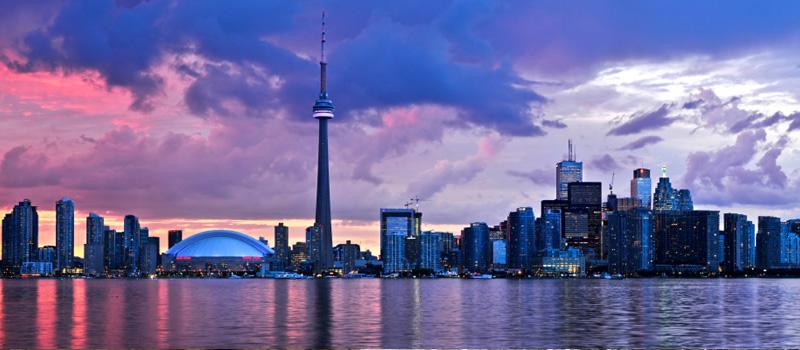 The Toronto Real Estate Market